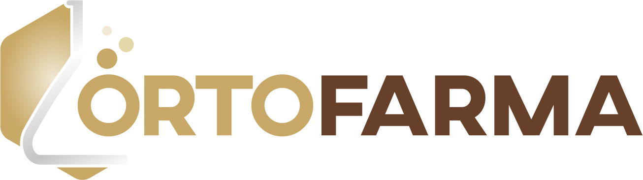 Ortofarma - Logo SL Horizontal